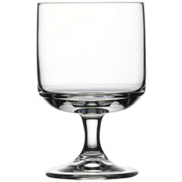 Pasabahce 44044-012 Tower 7.25 oz. Stackable Goblet - 12/Case