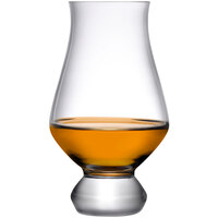 Nude 22500-012 Islands 6 oz. Whiskey Tasting Glass - 12/Pack
