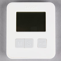 Taylor 5842N21 Digital Single Event Pocket Kitchen Timer