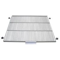 True 908803 White Coated Wire Shelf - 24 9/16 inch x 20 3/4 inch