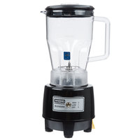 Waring HGB140 1 1/2 hp Commercial Food Blender with 64 oz. Copolyester Container