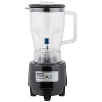 Waring HGB140 1 hp Commercial Food Blender with 64 oz. Copolyester Container