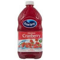 Ocean Spray 64 fl. oz. Cranberry Juice Cocktail