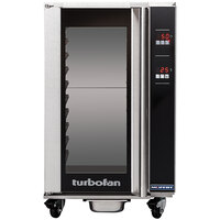 Moffat USH10D Turbofan Half Size 10 Tray Electric Holding Cabinet with Digital Controls - 110-120V