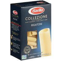 Barilla 12 oz. Collezione Rigatoni - 12/Case