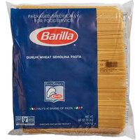 Barilla 20 lb. Linguine Pasta