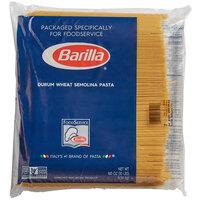 Barilla 20 lb. Thick Spaghetti Pasta