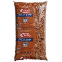 Barilla 10 lb. Whole Grain Rotini Pasta - 2/Case