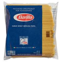 Barilla 20 lb. Linguine Fini Pasta
