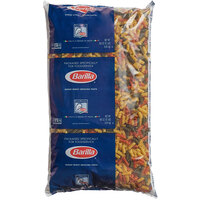 Barilla 20 lb. Tri-Color Rotini Pasta