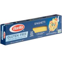 Barilla 12 oz. Gluten-Free Spaghetti Pasta - 12/Case