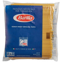 Barilla 20 lb. Fettuccine Pasta