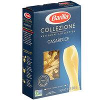 Barilla 12 oz. Collezione Casarecce Pasta - 12/Case