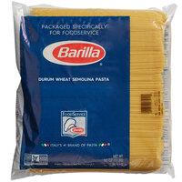 Barilla 20 lb. Capellini Pasta