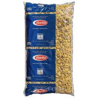 Barilla 20 lb. Conchiglie Rigati Pasta