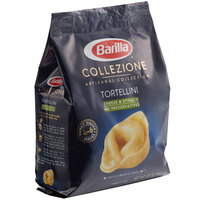Barilla 12 oz. Collezione Cheese and Spinach Tortellini Pasta - 8/Case
