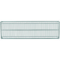 Metro 1448NK3 Super Erecta Metroseal 3 Wire Shelf - 14 inch x 48 inch