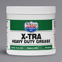 Lucas Oil 10330 1 lb. Xtra HD Grease Tub