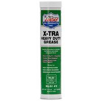 Lucas Oil 10301 14.5 oz. Xtra HD Grease Cartridge