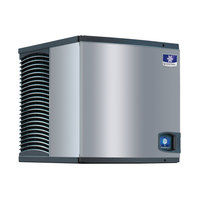 Manitowoc IDT0450W Indigo NXT 30 inch Water Cooled Full Size Cube Ice Machine - 208-230V, 430 lb.