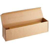 Western Plastics 509 15 inch x 15 inch 60 Gauge Perforated All-Purpose Shrink Wrap - 1000/Roll