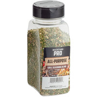 Backyard Pro All-Purpose Seasoning Blend - 8 oz.
