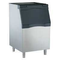 Scotsman B330P Ice Storage Bin 344 lb.