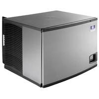 Manitowoc ID-0502A Indigo Series 30 inch Air Cooled Full Size Cube Ice Machine - 120V, 530 lb.