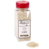 Regal White Sesame Seeds - 10 oz.