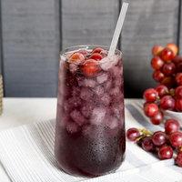 Fox's 5 Gallon Bag In Box Grape Beverage / Soda Syrup