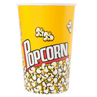 Carnival King 64 oz. Popcorn Bucket - 360/Case