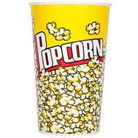Carnival King 64 oz. Popcorn Bucket - 360 / Case