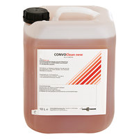 Convotherm Oven and Grill Cleaning Chemicals