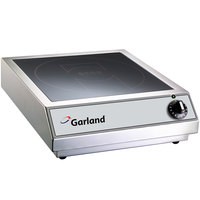 Garland GI-SH/BA 5000 Countertop Induction Range - 208V, 3 Phase, 5 kW