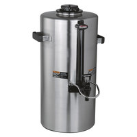 Bunn 39400.0001 Titan TF 3 Gallon Insulated Server for Bunn 39200.0000 Titan Dual Brewer