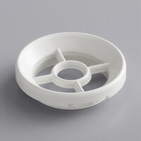 Bunn 12289.0001 Replacement Notched Top Vent Retainer Cap for Coffee Brewers