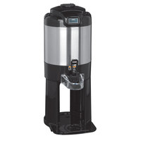 Bunn 42750.0000 TF 1.5 Gallon Stainless Steel Digital ThermoFresh Coffee Server with Attached Base