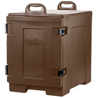 Carlisle PC300N01 Cateraide 16 3/4 inch x 24 inch x 25 inch Brown Food Pan Carrier