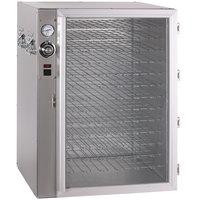 Alto-Shaam 500-PH/GD Hot Pizza Holding Cabinet - 120V, 1000W