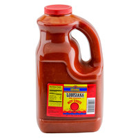 Louisiana 1 Gallon Original Hot Sauce - 4/Case