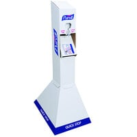 Purell® 2156-02-QFS Emergency Response Quick Floor Stand Kit for Purell NXT Refills