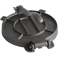Choice 8 inch Cast Iron Tortilla Press