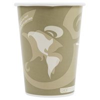 Eco Products EP-BRSC32-EW Evolution World 32 oz. Soup / Hot & Cold Food Cup - 500/Case