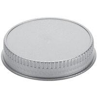 American Metalcraft PMJL Plastic Silver Lid for American Metalcraft Mason Jars