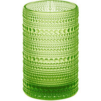 Fortessa DV.JUPITERFN.03 Jupiter 13 oz. Fern Green Beverage Glass - 24/Case
