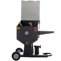 R & V Works Commercial Jimmy 12 Gallon Outdoor Cajun Deep Fryer
