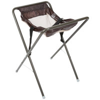 Koala Kare KB115-09 Brown Assembled Infant Seat Kradle
