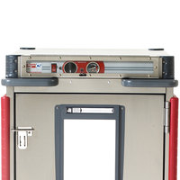 Metro C5T-CORR-8 Correctional Package for Metro T Series 5/6 Height Holding Cabinets