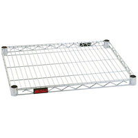 Eagle Group 2124S NSF Stainless Steel 21 inch x 24 inch Wire Shelf