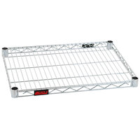 Eagle Group 1824S NSF Stainless Steel 18 inch x 24 inch Wire Shelf
